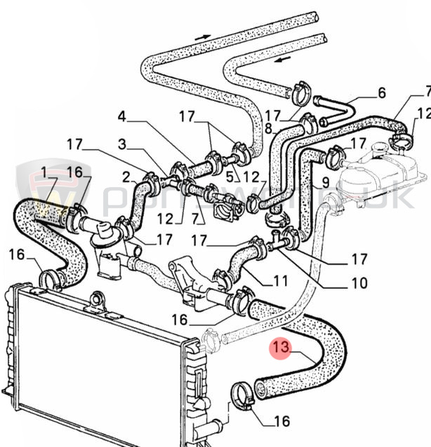 service manual  1992 alfa romeo 164 heater core replace